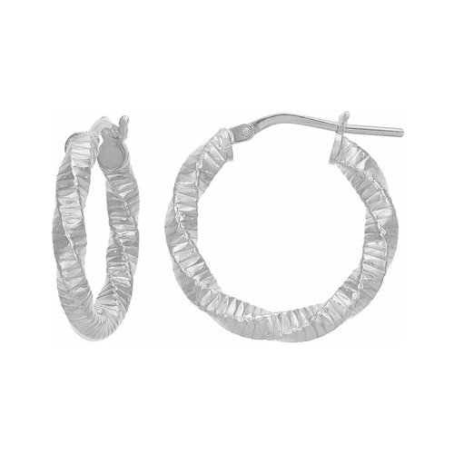 VOGUE Silver 925 Earrings 2270203