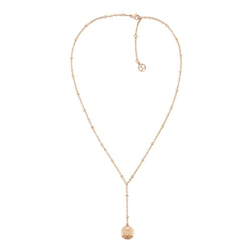 TOMMY HILFIGER Stainless Steel Necklace 2780376