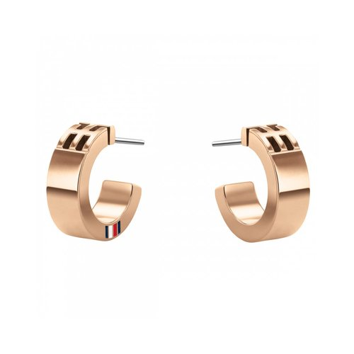 TOMMY HILFIGER Stainless Steel Earrings 2780417