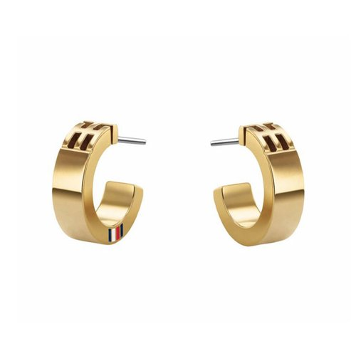 TOMMY HILFIGER Stainless Steel Earrings 2780418