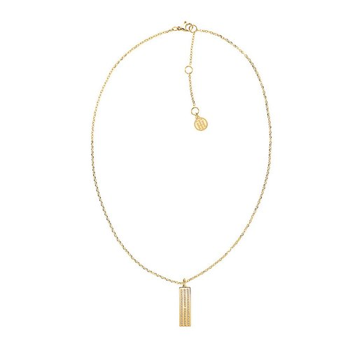TOMMY HILFIGER Stainless Steel Necklace 2780420