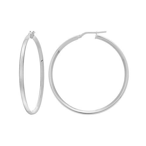 VOGUE Silver 925 Earrings 3470203