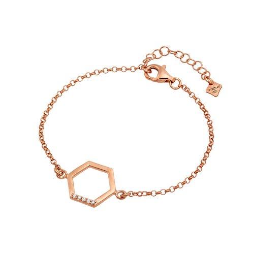 VOGUE Silver 925 Bracelet 3510302