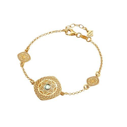 VOGUE Silver 925 Bracelet 4301301
