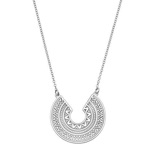 VOGUE Silver 925 Necklace 4501403