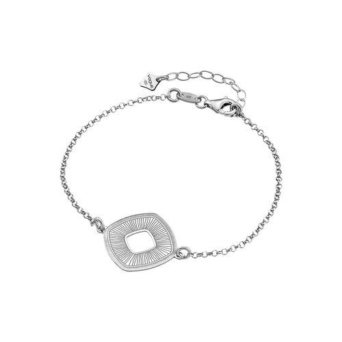 VOGUE Silver 925 Bracelet 4601303