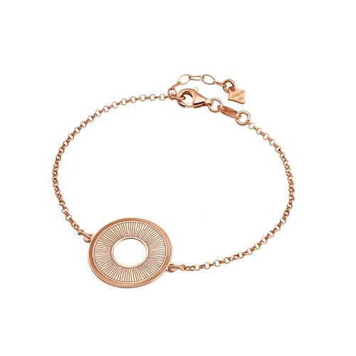 VOGUE Silver 925 Bracelet 4701302