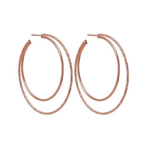 VOGUE Silver 925 Earrings 5070202