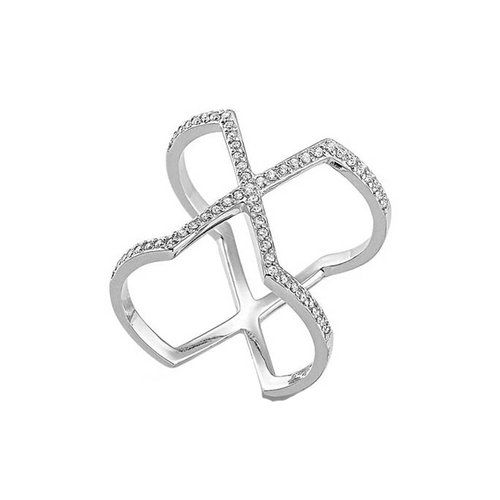VOGUE Silver 925 Ring 675111.3