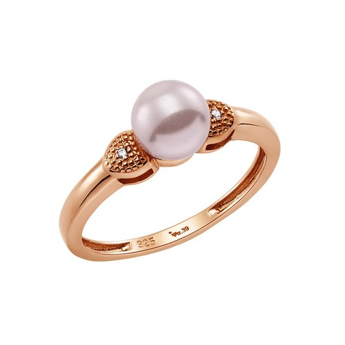 VOGUE Silver 925 Ring 7253142
