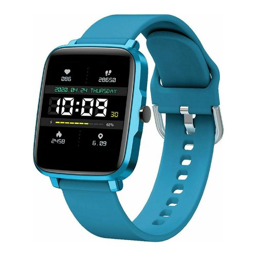 DAS-4 SG30 Blue Smartwatch 75062
