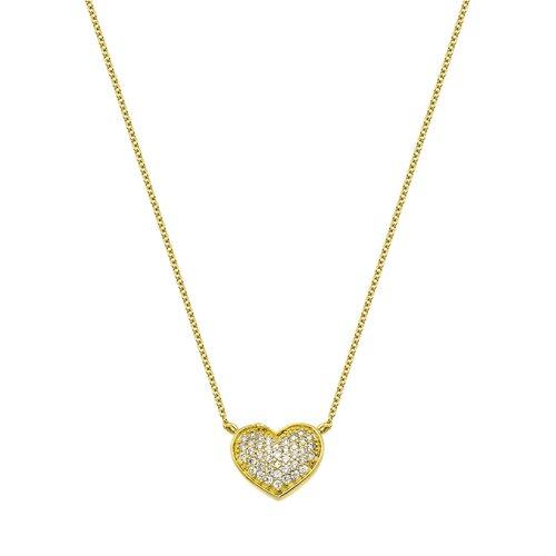 VOGUE Silver 925 Necklace 8853401