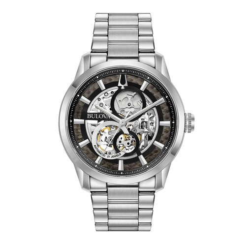 BULOVA Mechanical Collection Automatic 96A208