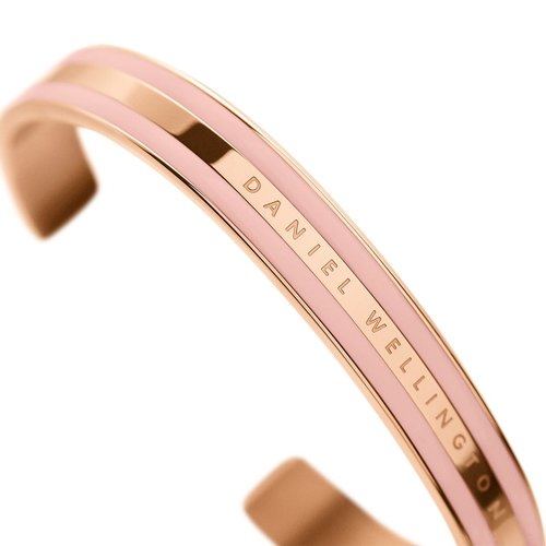 DANIEL WELLINGTON Classic Stainless Steel Bracelet DW00400009