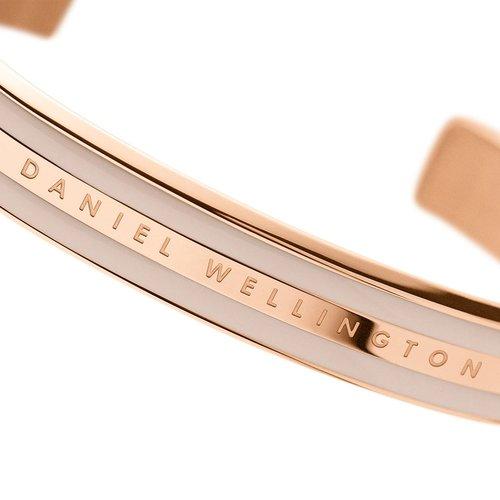 DANIEL WELLINGTON Classic Stainless Steel Bracelet DW00400011