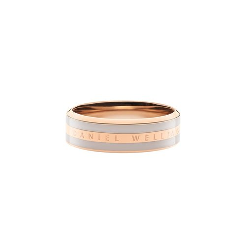 DANIEL WELLINGTON Classic Stainless Steel Ring DW00400056