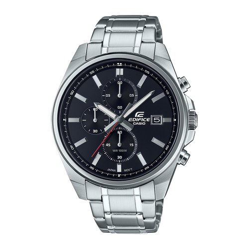 CASIO Edifice Chronograph EFV-610D-1AVUEF