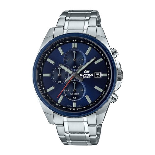CASIO Edifice Chronograph EFV-610DB-2AVUEF