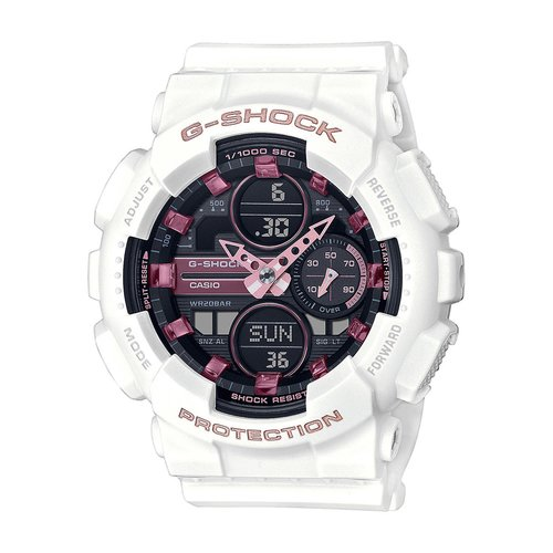 CASIO G-Shock GMA-S140M-7AER
