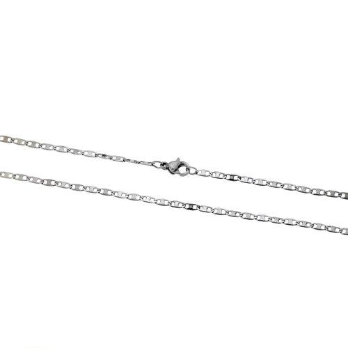 SENZA Steel Chain 55cm SSD3617