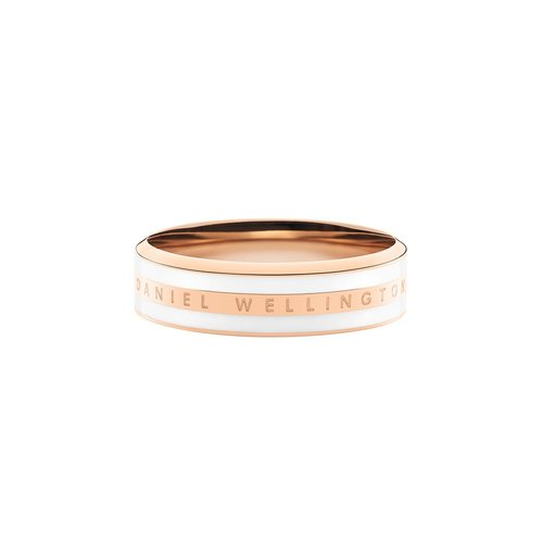 DANIEL WELLINGTON Classic Stainless Steel Ring DW00400044