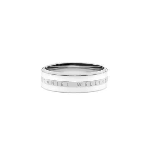 DANIEL WELLINGTON Classic Stainless Steel Ring DW00400048