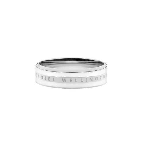 DANIEL WELLINGTON Classic Stainless Steel Ring DW00400051
