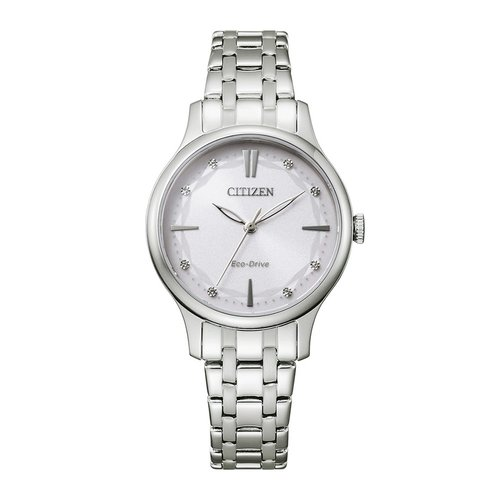 CITIZEN Dress Eco-Drive EM0890-85A
