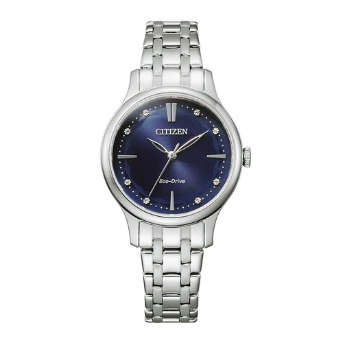 CITIZEN Dress Eco-Drive EM0890-85L