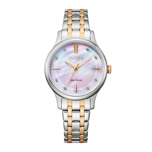 CITIZEN Dress Eco-Drive EM0896-89Y