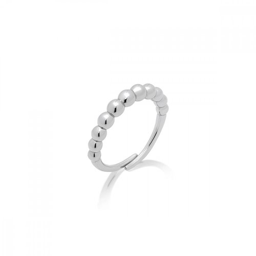 JCOU The Dots Silver 925 Ring JW900S0-04