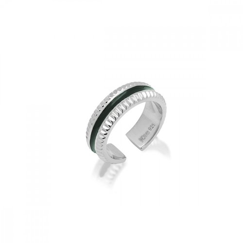 JCOU Queen's Silver 925 Ring JW903S0-01