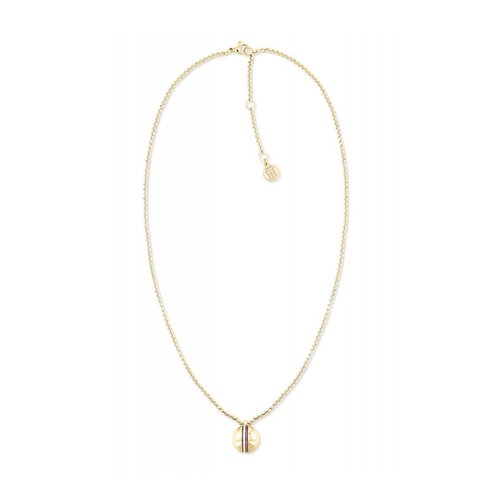 TOMMY HILFIGER Stainless Steel Necklace 2780492