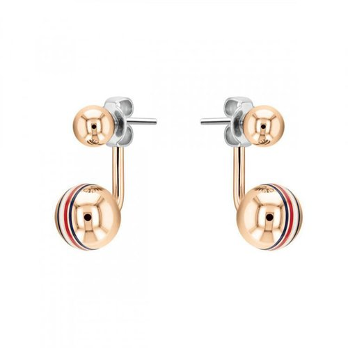 TOMMY HILFIGER Stainless Steel Earrings 2780494