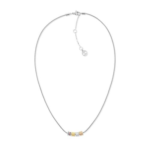 TOMMY HILFIGER Stainless Steel Necklace 2780504
