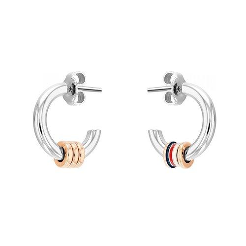 TOMMY HILFIGER Stainless Steel Earrings 2780505