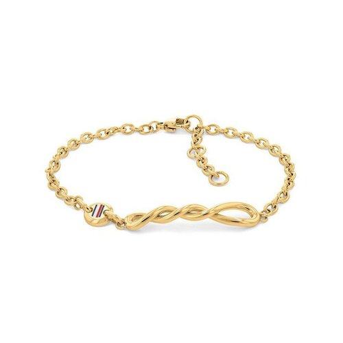 TOMMY HILFIGER Stainless Steel Bracelet 2780509