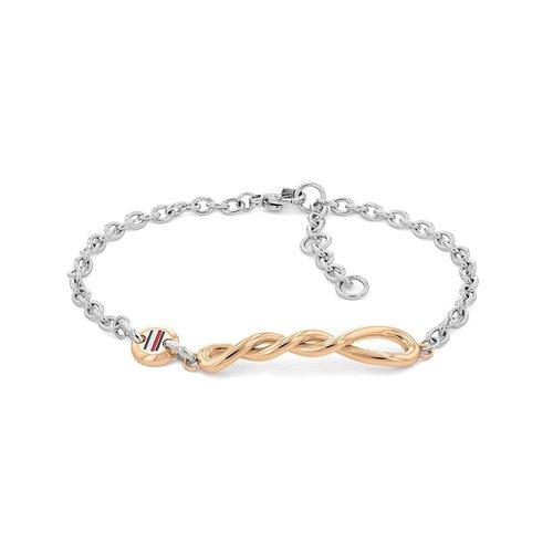 TOMMY HILFIGER Stainless Steel Bracelet 2780510