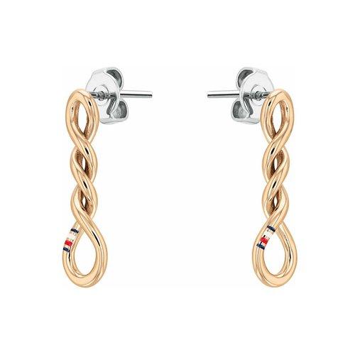 TOMMY HILFIGER Stainless Steel Earrings 2780511