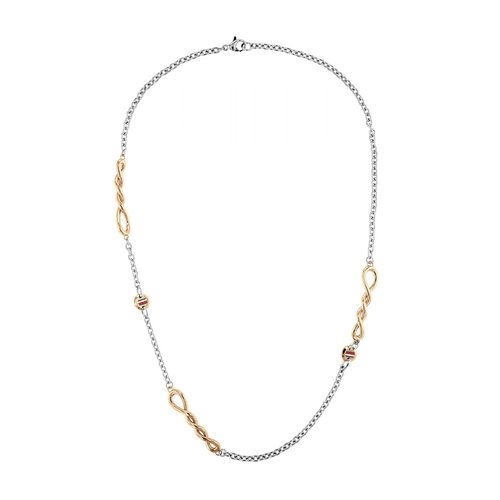 TOMMY HILFIGER Stainless Steel Necklace 2780513