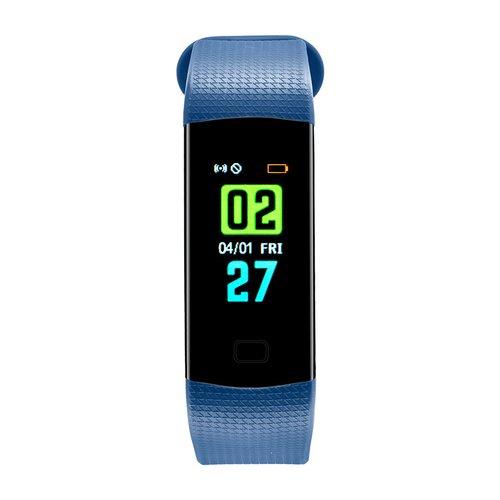 DAS-4 CN23 Blue Fitness Tracker 50094