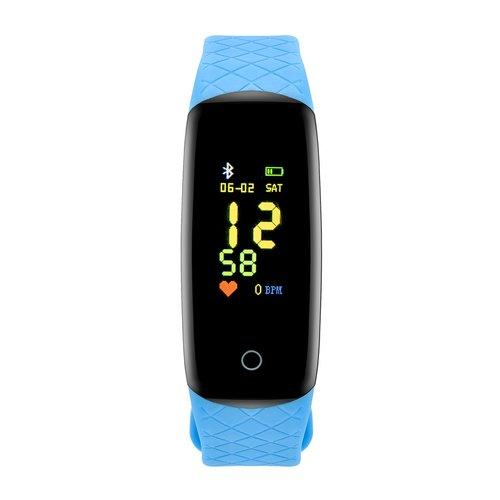 DAS-4 CN27 Light Blue Activity Tracker 50114