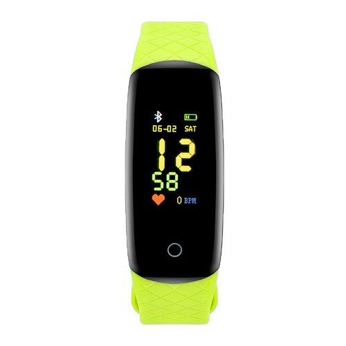 DAS-4 CN27 Light Green Activity Tracker 50115