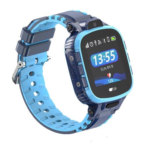 DAS-4 SB34 Skido blue Kid Smartwatch 50134