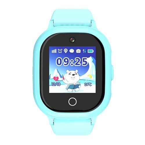 DAS-4 SB44 Skido Blue Kid Smartwatch 50144