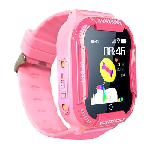 DAS-4 SG53 Skido Pink Kid Smartwatch 50153
