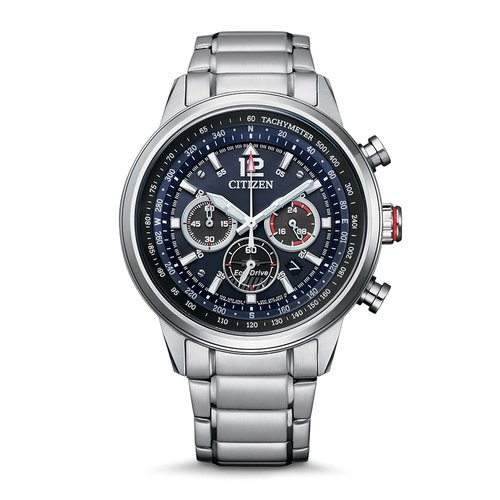 CITIZEN Sports Eco-Drive Chronograph CA4471-80L