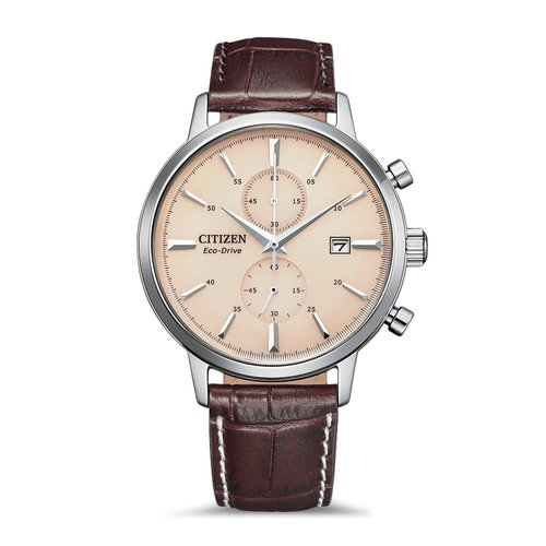 CITIZEN Eco-Drive Chronograph CA7061-26X