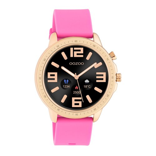 OOZOO Smartwatch Q00325