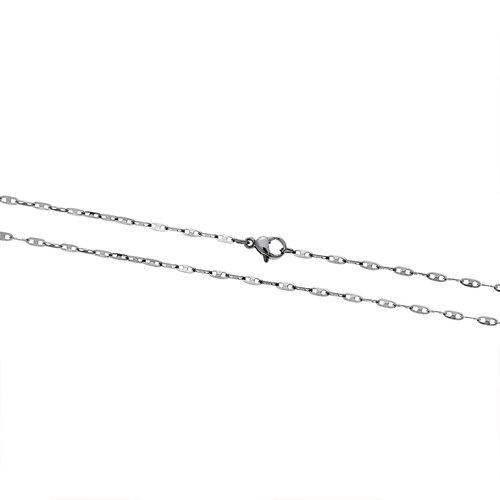 SENZA Steel Chain SSD3618-40CM